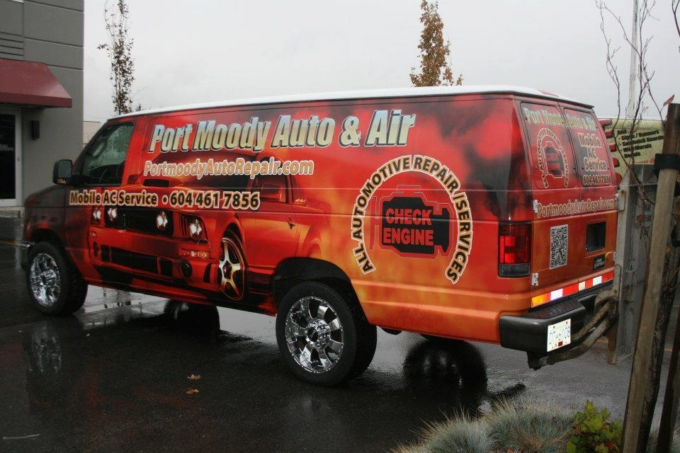 Port Moody Auto & Air