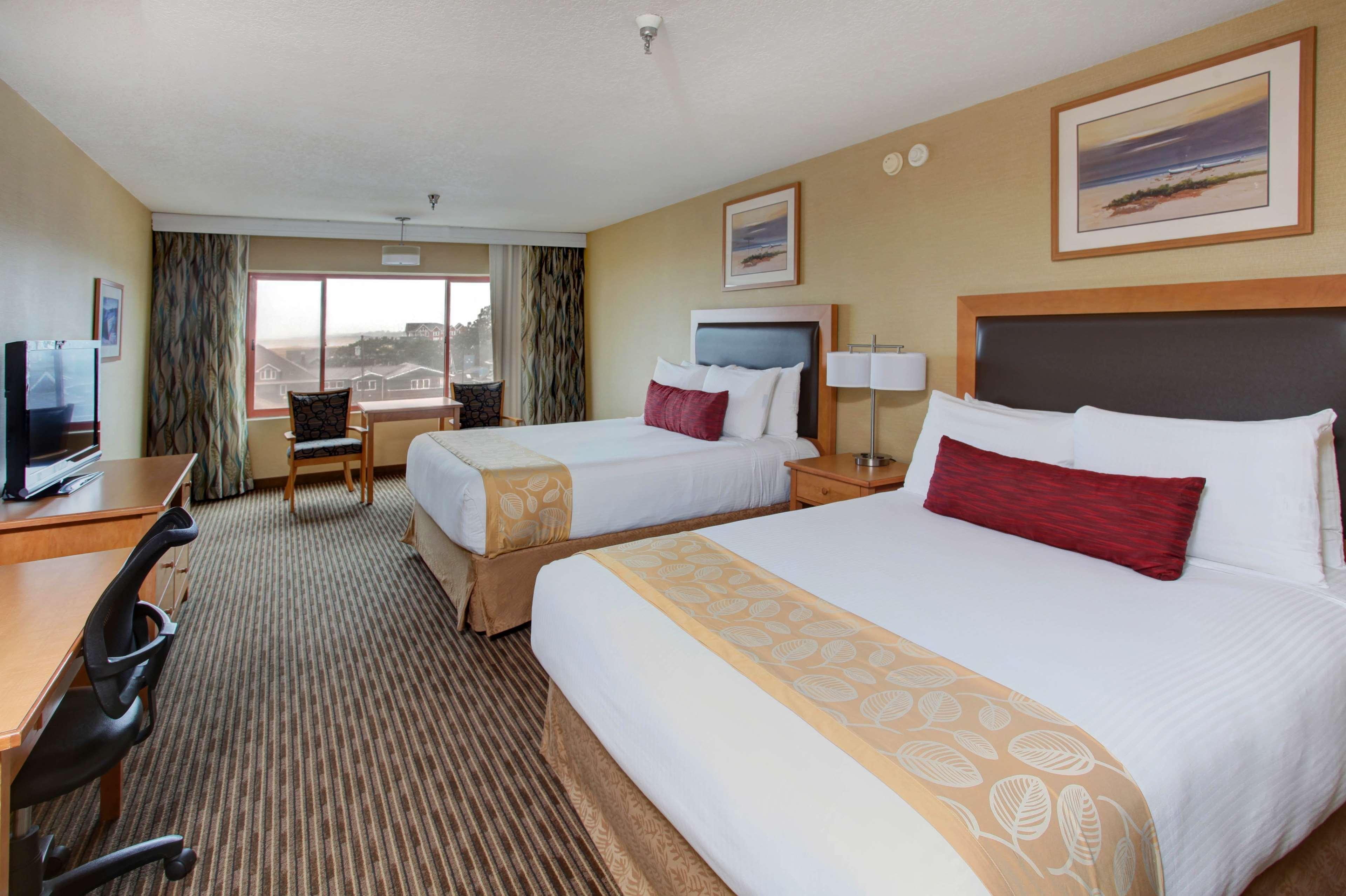 Best Western Plus Ocean View Resort image 9