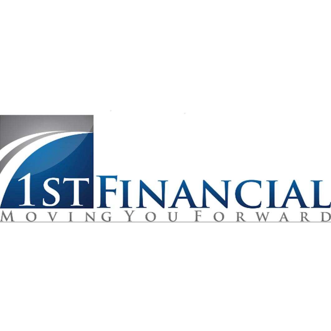 Larry Davis | 1st Financial