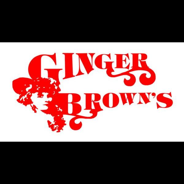 Ginger Brown's Old Tyme Restaurant & Bakery