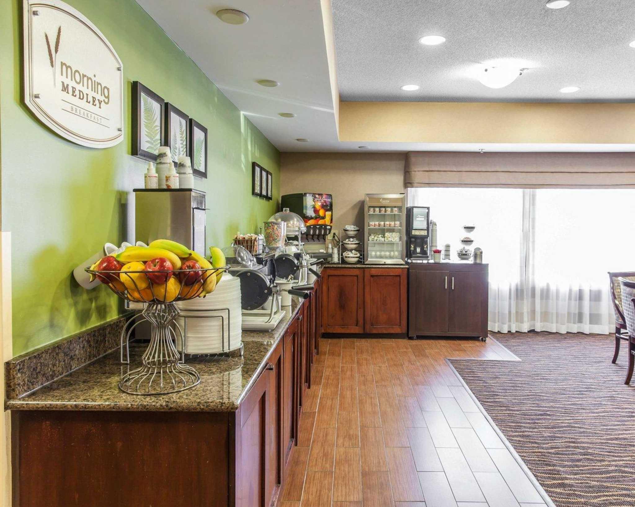 Sleep Inn & Suites Upper Marlboro near Andrews AFB image 21