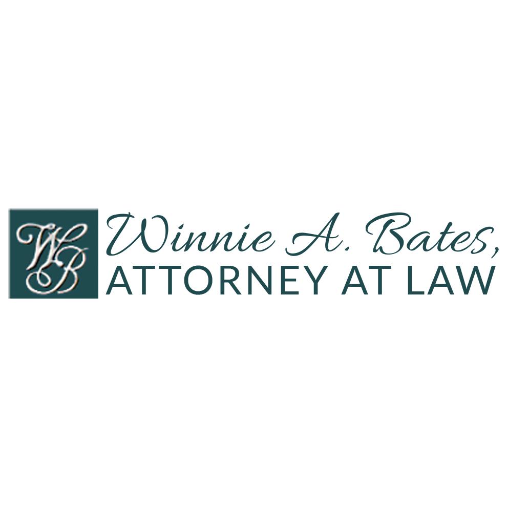 Winnie A. Bates, Attorney at Law