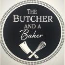 The Butcher and A Baker