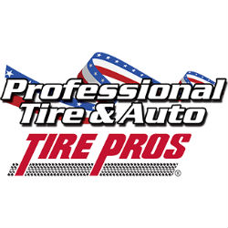 Professional Tire Pros