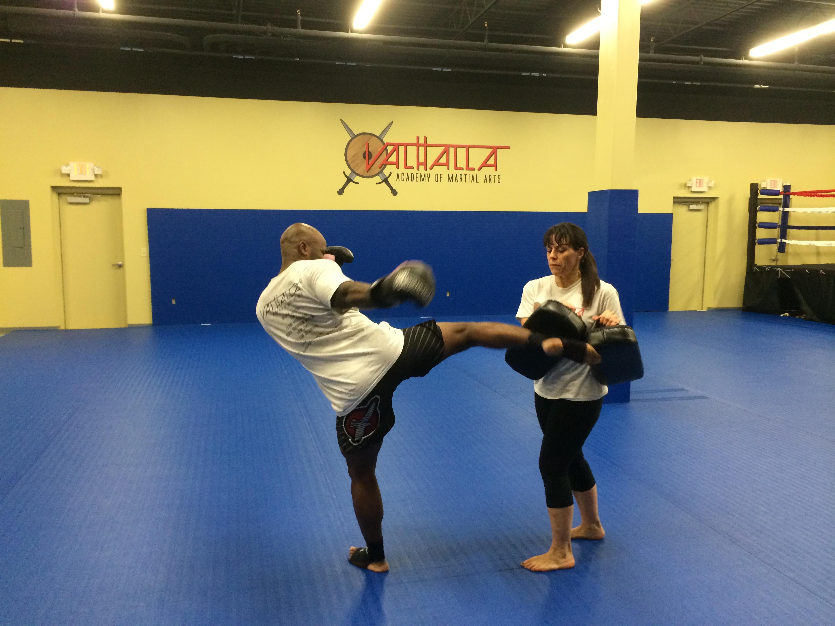 Valhalla Academy of Martial Arts image 3