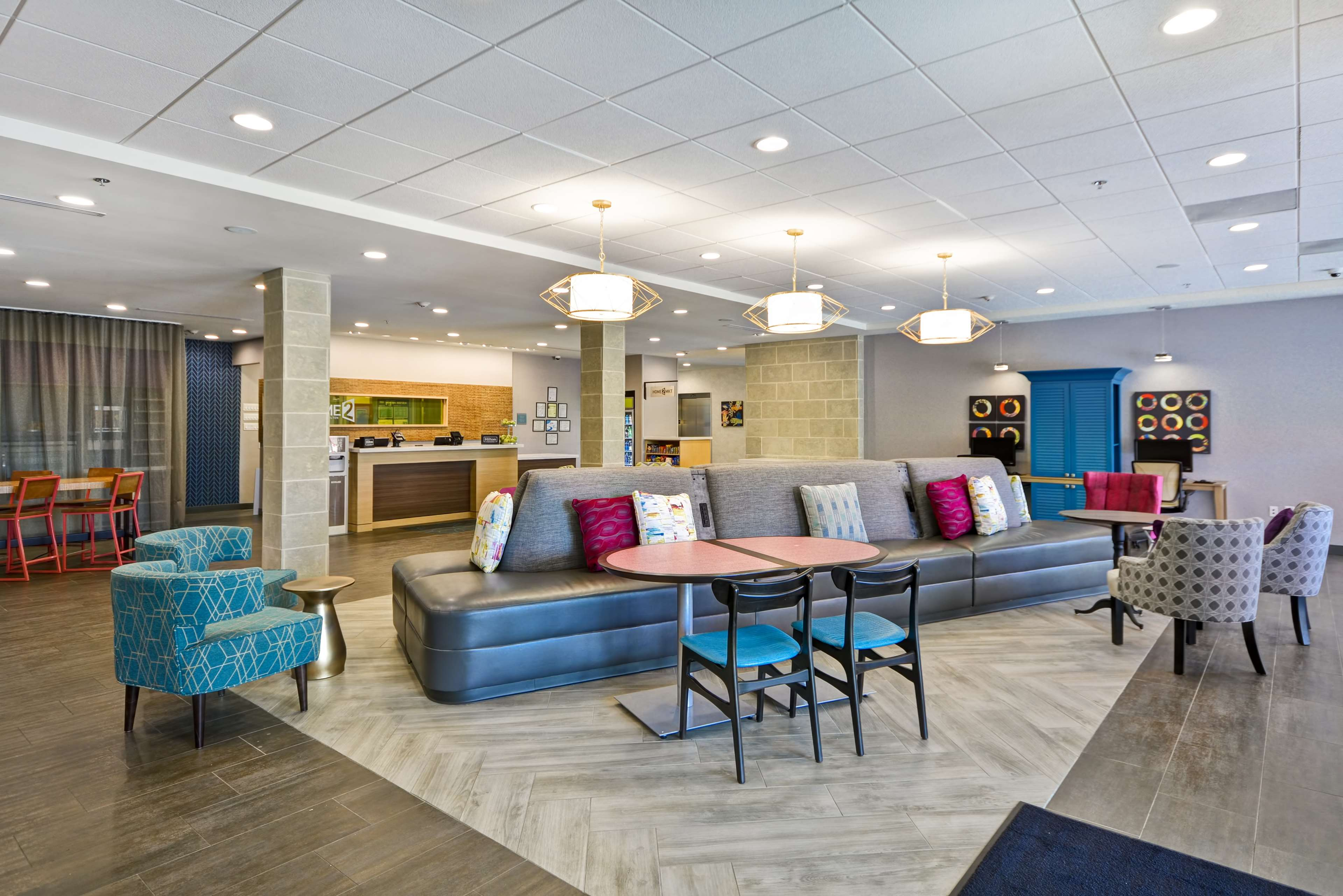 Home2 Suites by Hilton Atlanta West Lithia Springs image 9