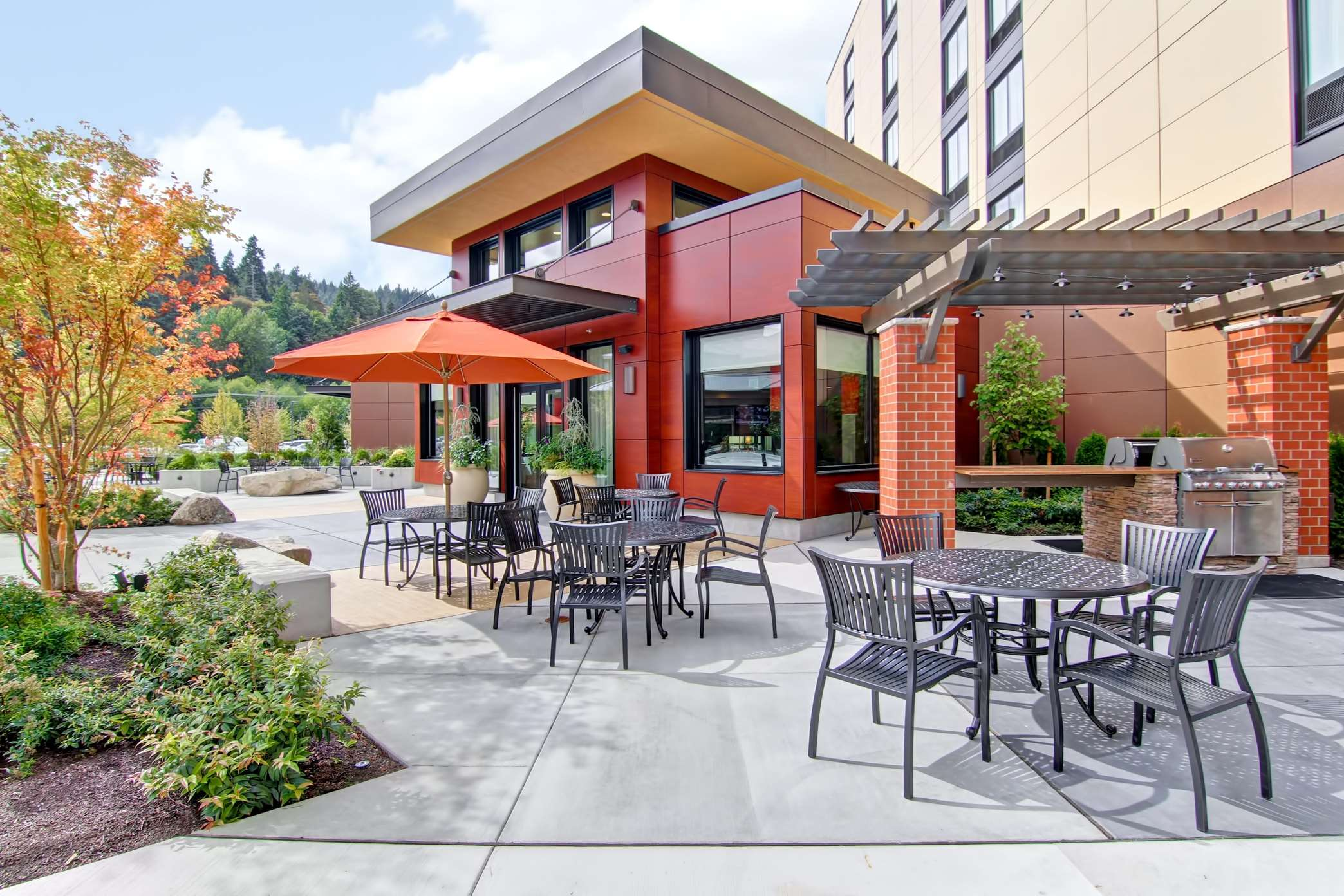 Homewood Suites by Hilton Seattle-Issaquah image 0