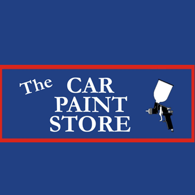 The Car Paint Store image 0