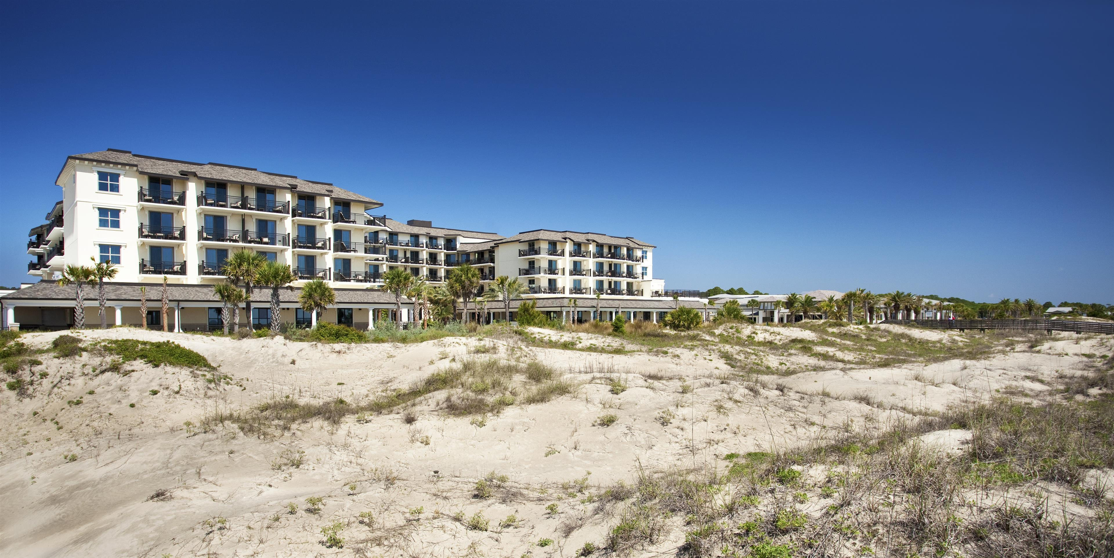 New Castle Hotels And Resorts Jekyll Island