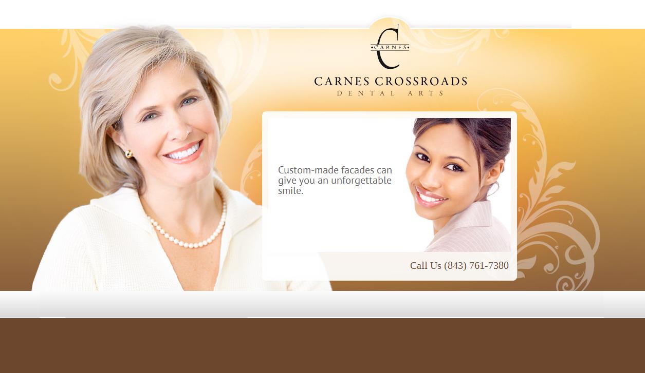 Carnes Crossroads Dental Arts