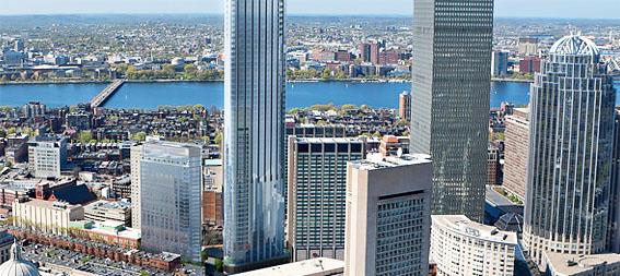 Park Property Management Group Boston Ma