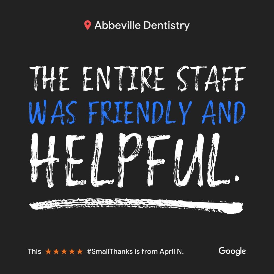 Abbeville Dentistry image 0