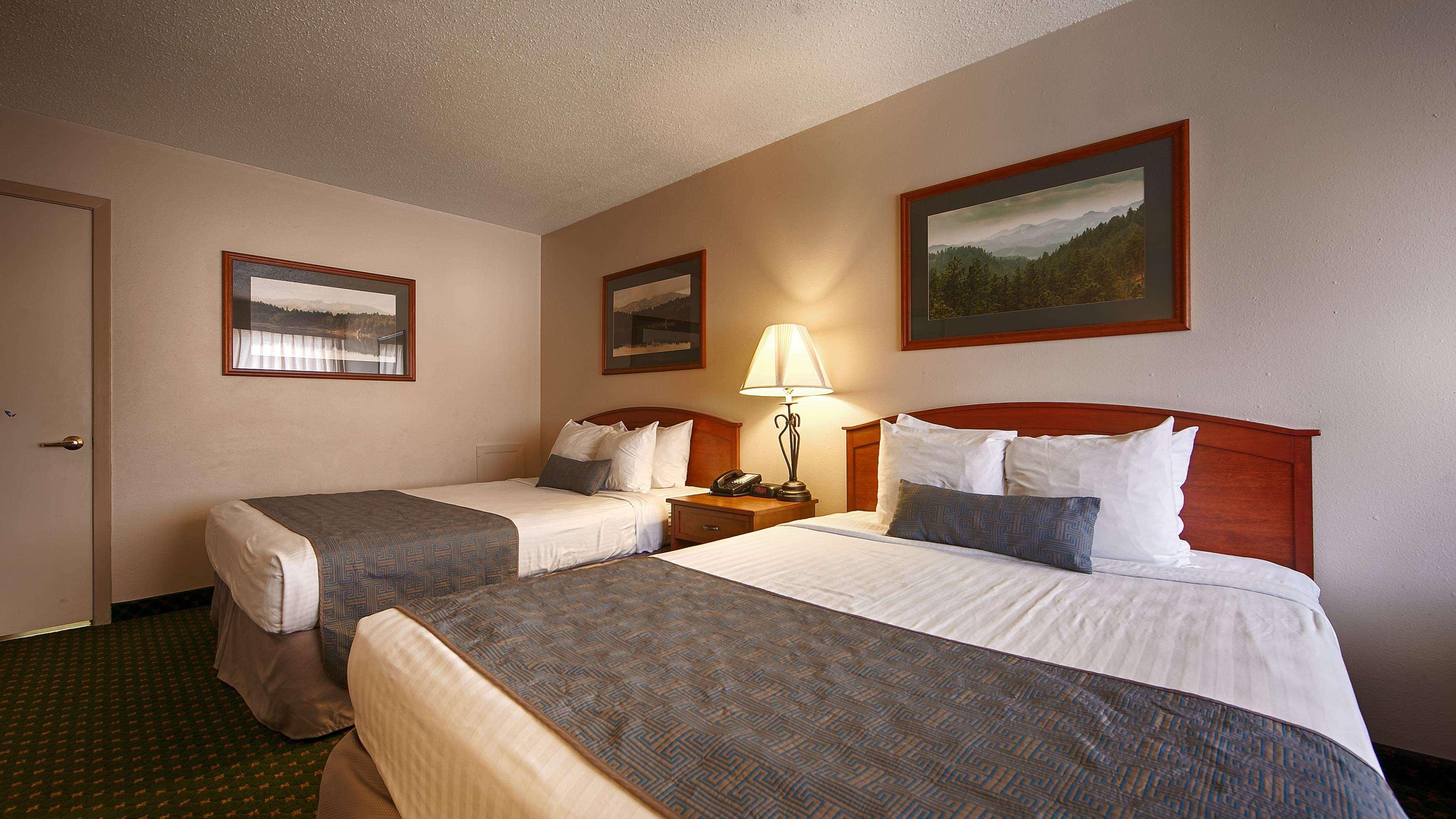 Best Western Buffalo Ridge Inn image 8