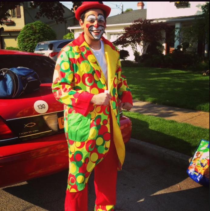 Albert The Clown image 4