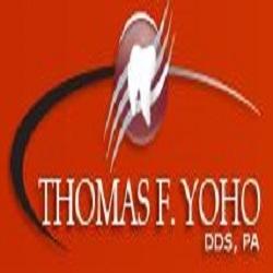 Thomas F Yoho DDS