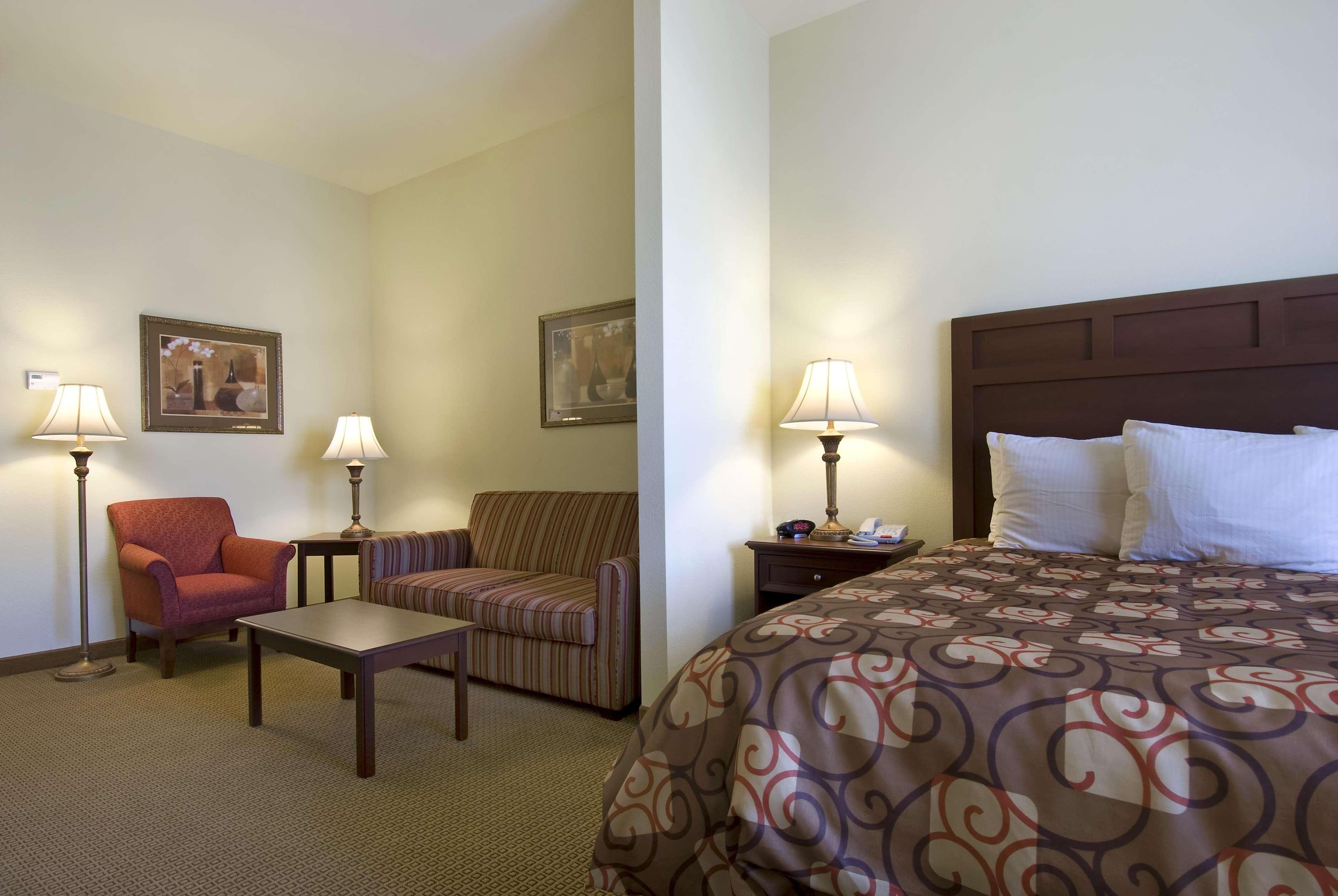 Best Western Littlefield Inn & Suites image 7