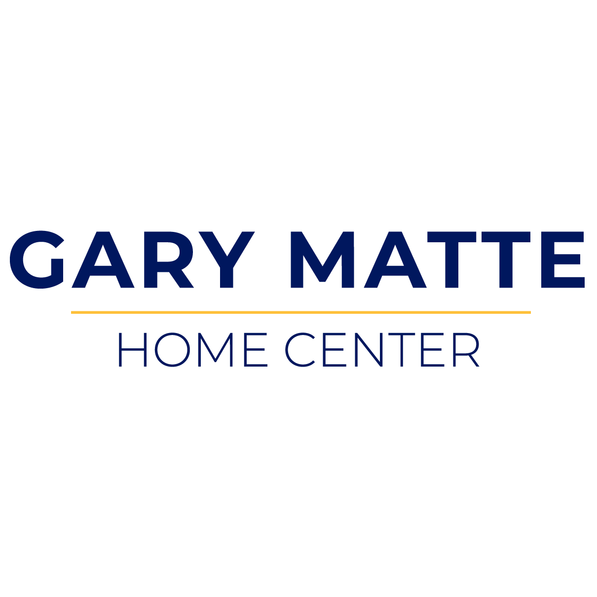 Gary Matte Home Center
