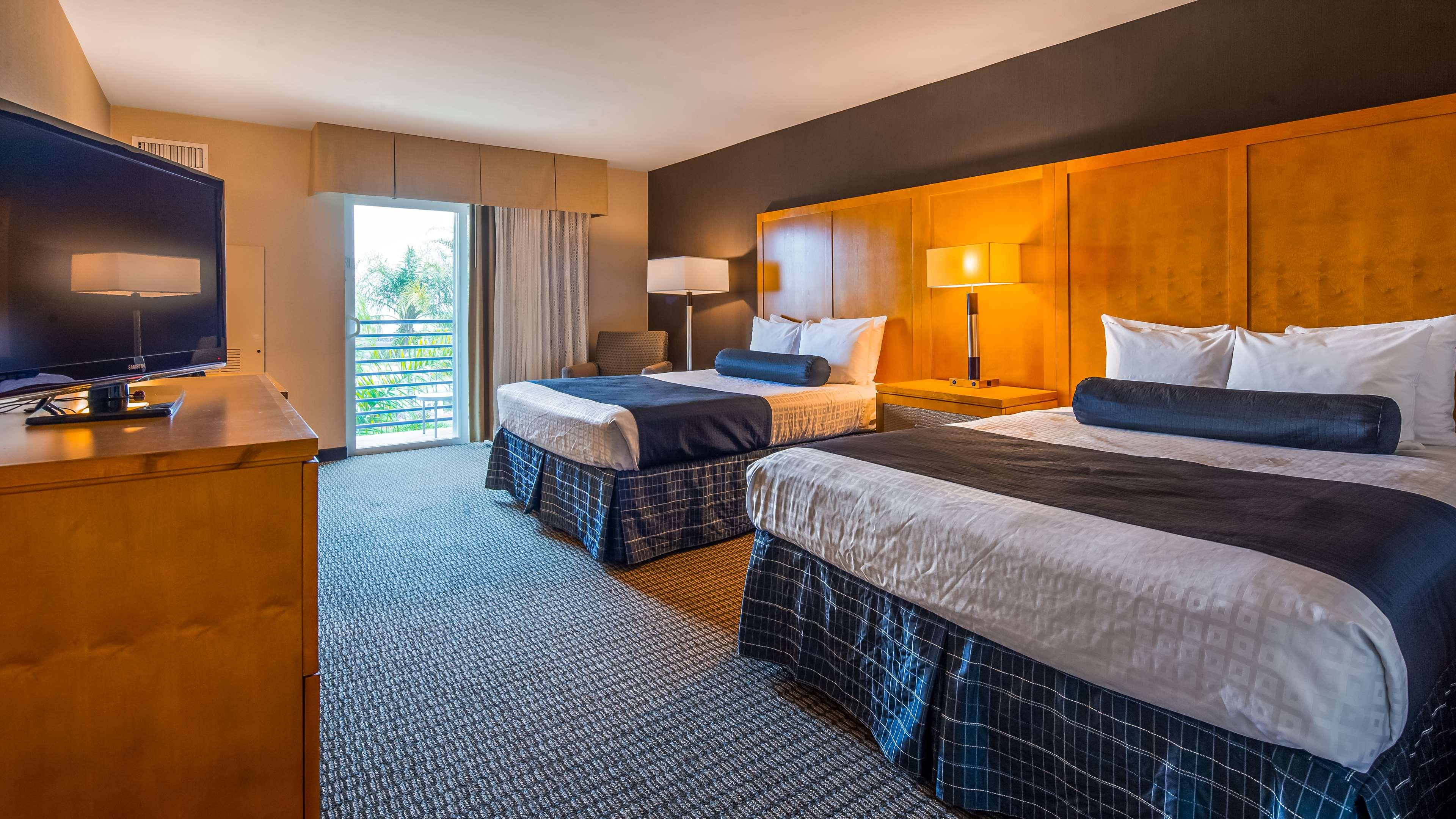 Best Western Plus Marina Gateway Hotel image 10