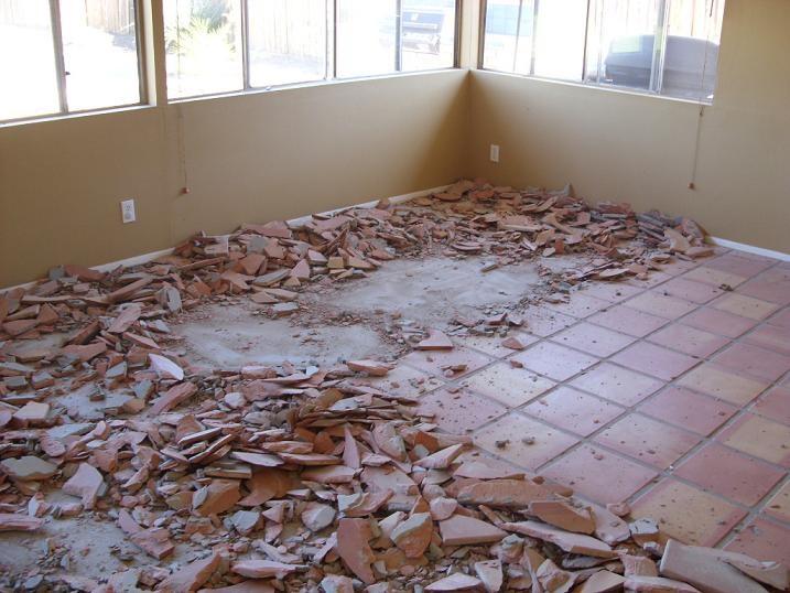 Tile Removal Crew LLC image 3