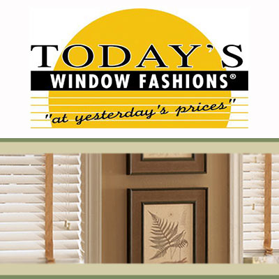 Today's Window Fashions