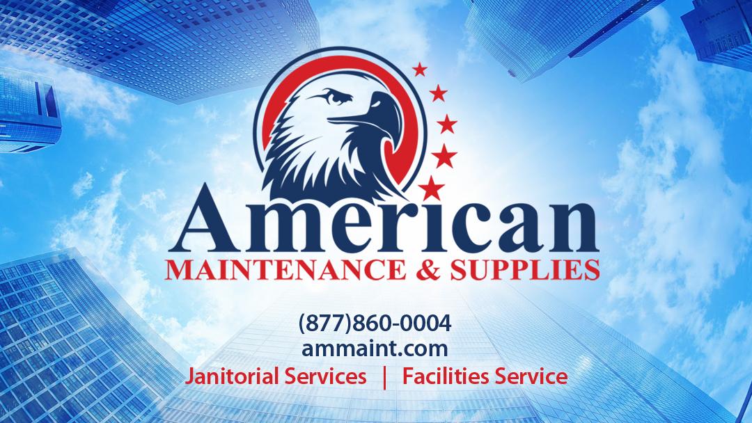 American Maintenance & Supplies, Inc. image 0