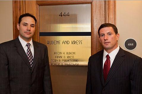 Rubens & Kress | Illinois Workers Compensation | Chicago Personal Injury Lawyers image 1
