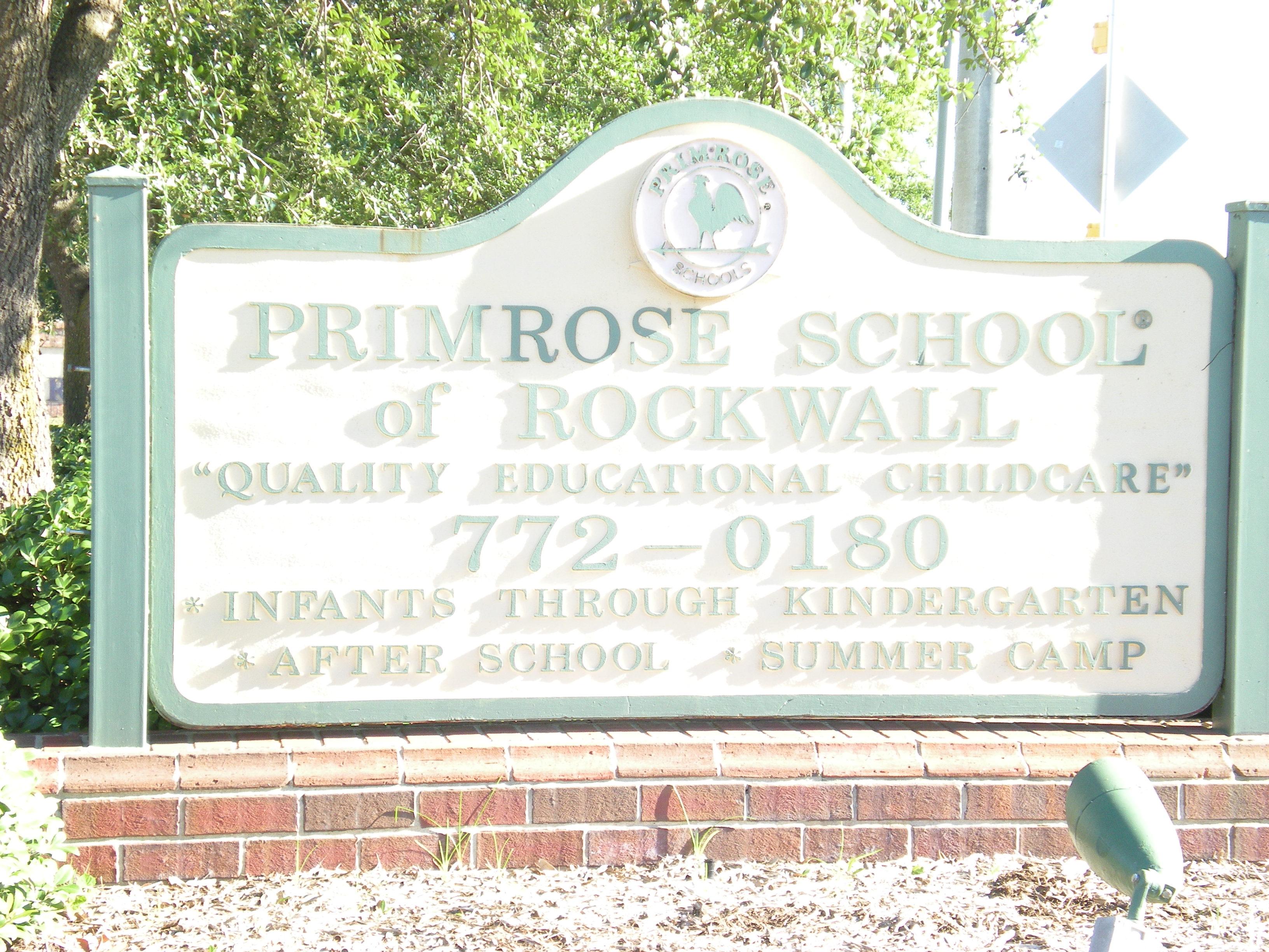 Primrose School of Rockwall image 3