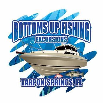 Bottoms Up Fishing Excursions