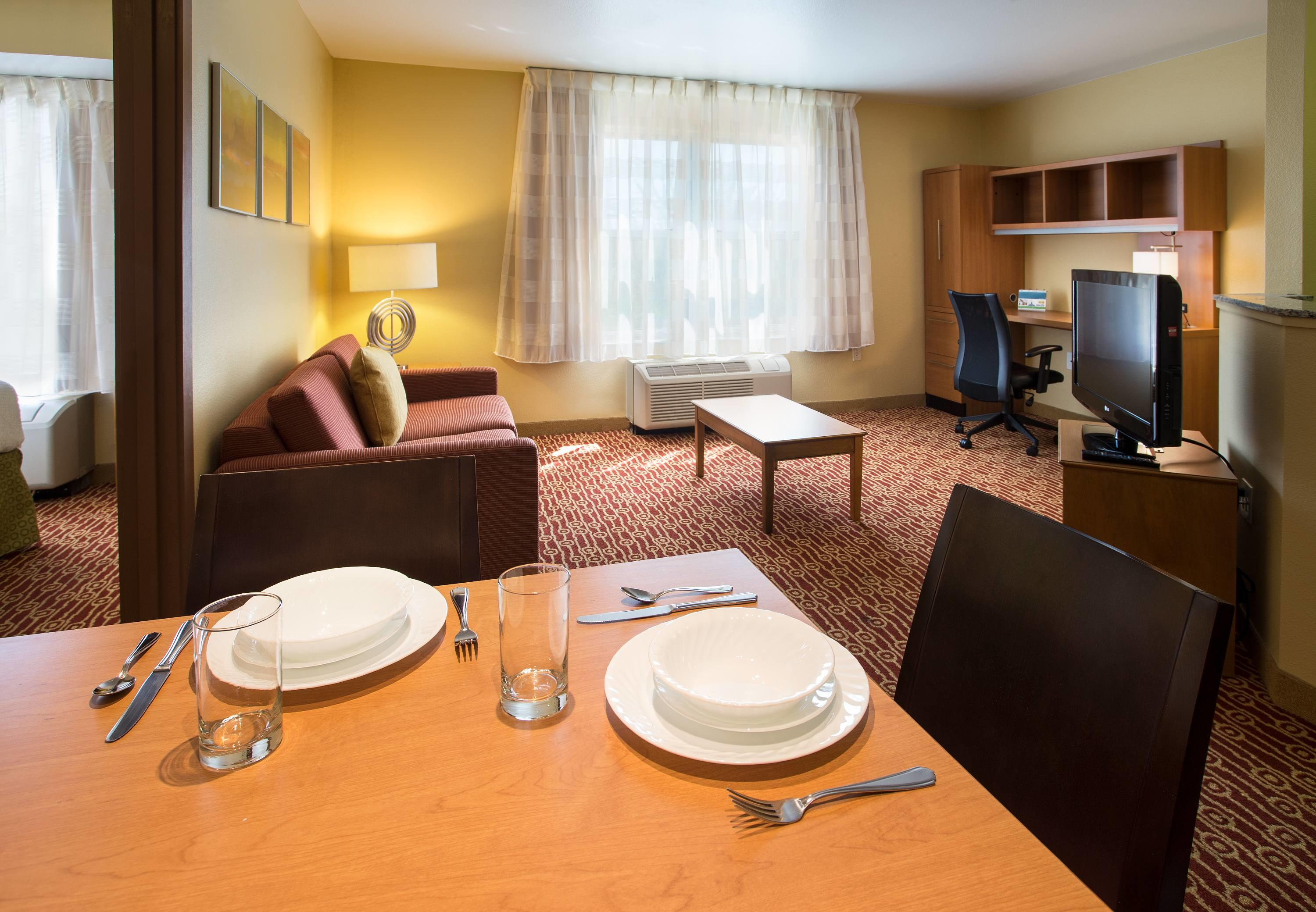 TownePlace Suites by Marriott Scottsdale image 4
