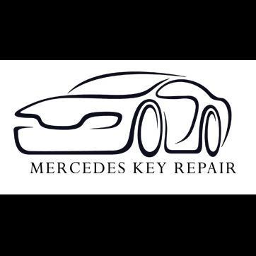 Mercedes Key Repair
