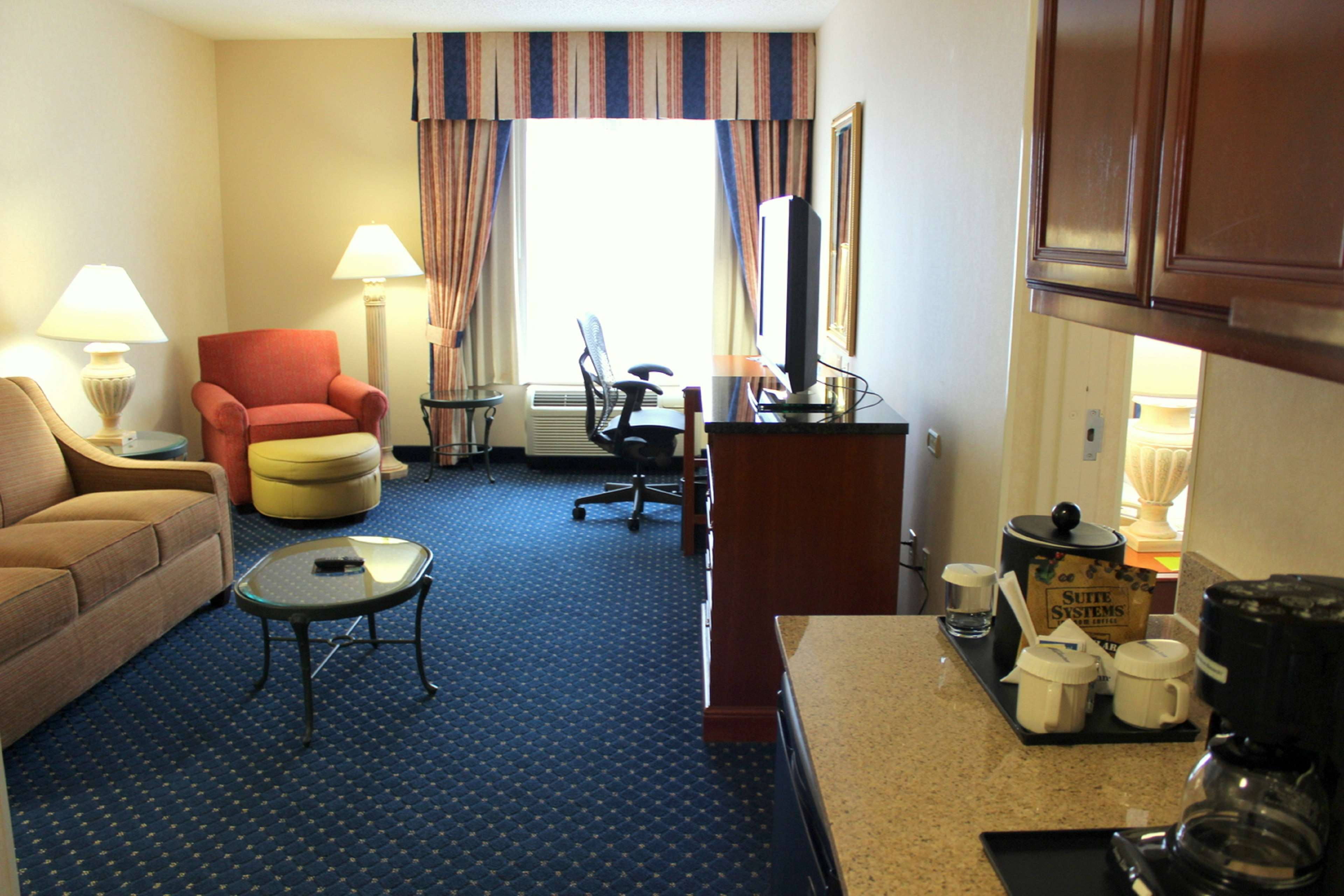 Hilton Garden Inn Charlotte Uptown image 22