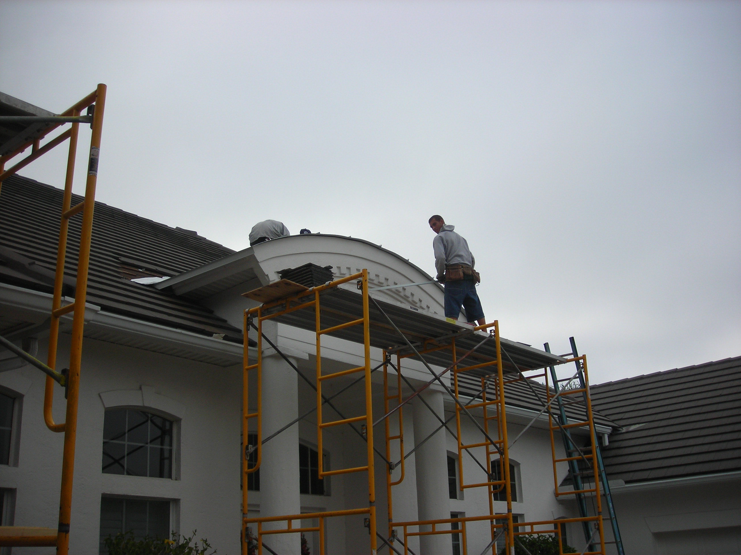 J K Behan Roofing image 22