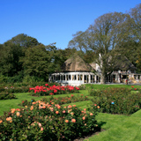 Rosarium Wokrestaurant Westbroekpark