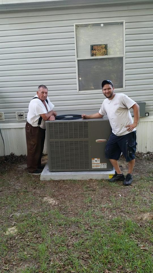 All Star Heating & Cooling Inc. image 3