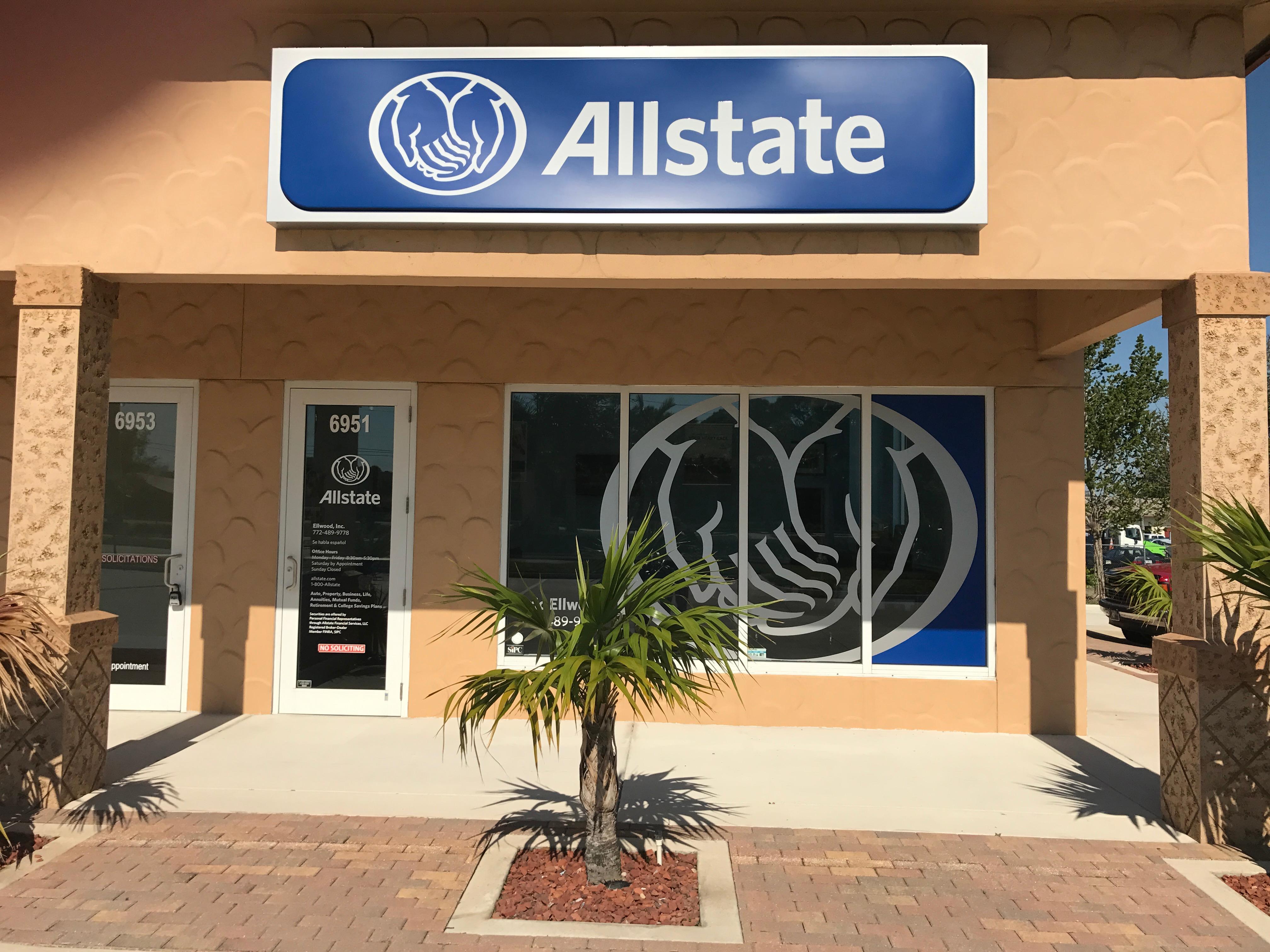 Eric Ellwood: Allstate Insurance image 1