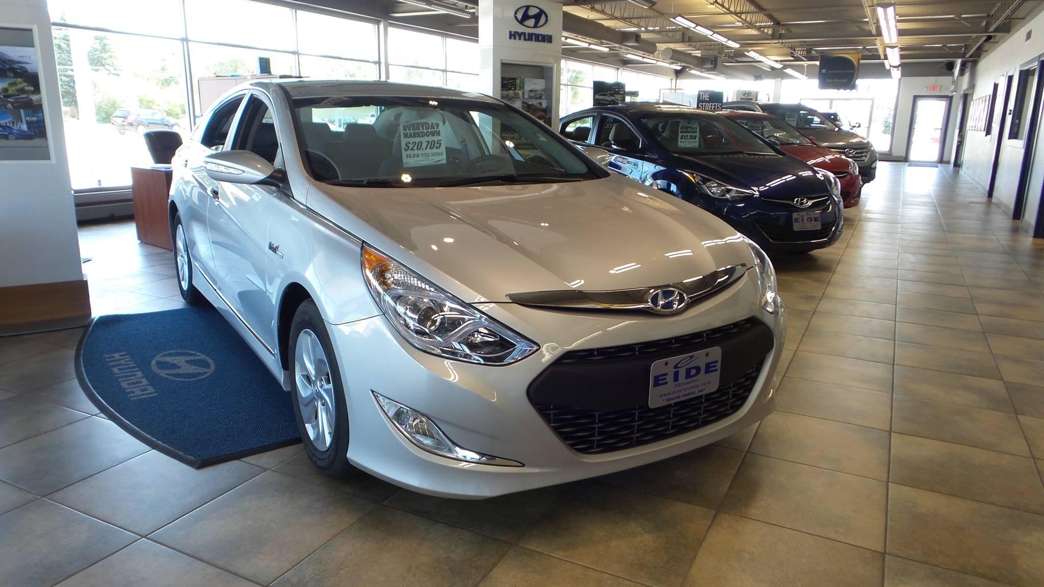 eide hyundai new used car dealer in grand forks nd autos