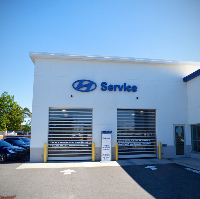 Jim Click Hyundai Auto Mall >> AutoNation Hyundai Mall of Georgia at 3445 Buford Drive, Buford, GA on Fave