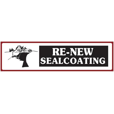 Renew Seal Coating