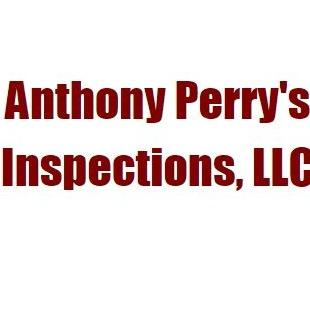Anthony Perry's Inspections LLC