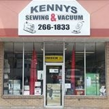 Kenny's Sew & Vac - Johnstown, PA - Model & Crafts