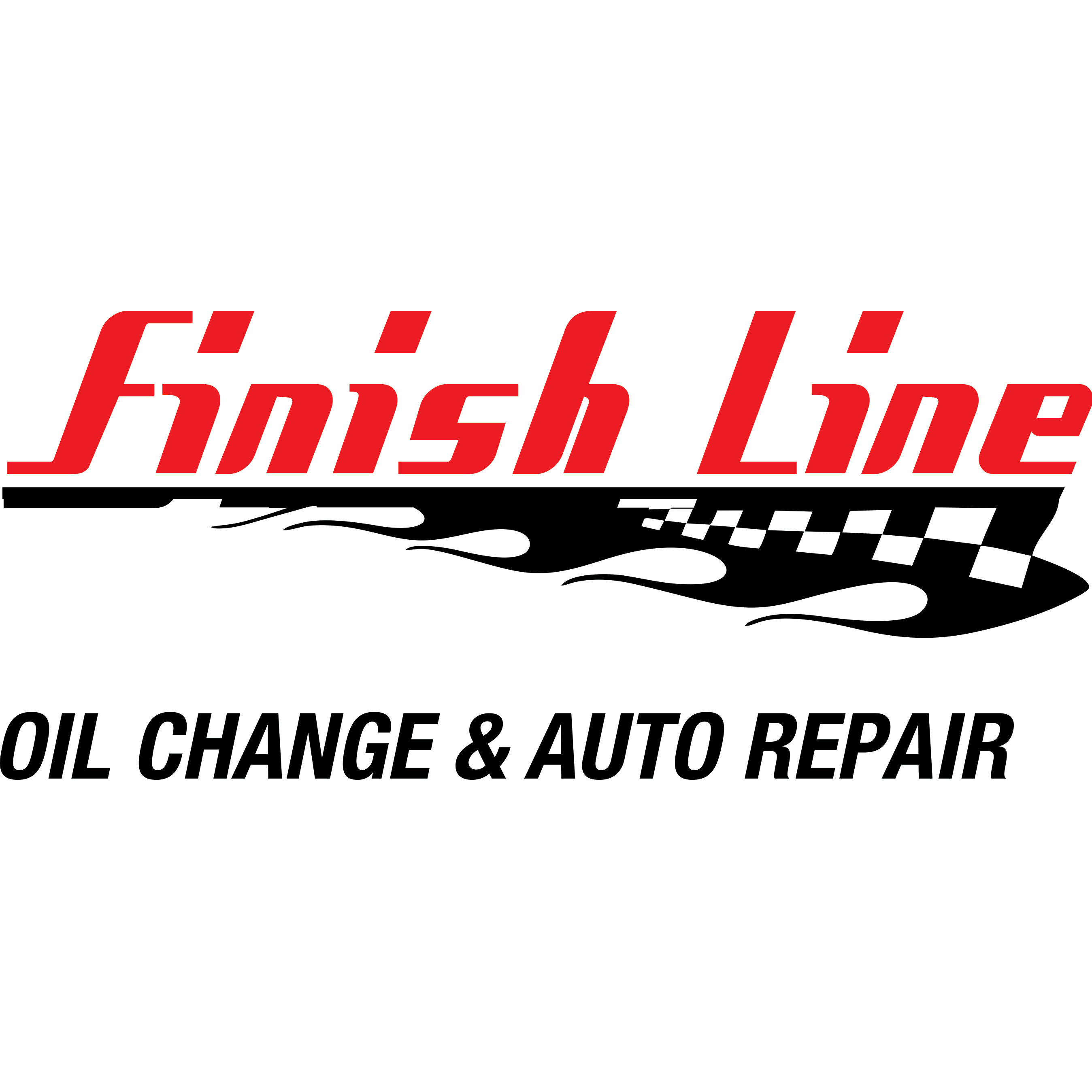 FINISH LINE OIL CHANGE & AUTO REPAIR