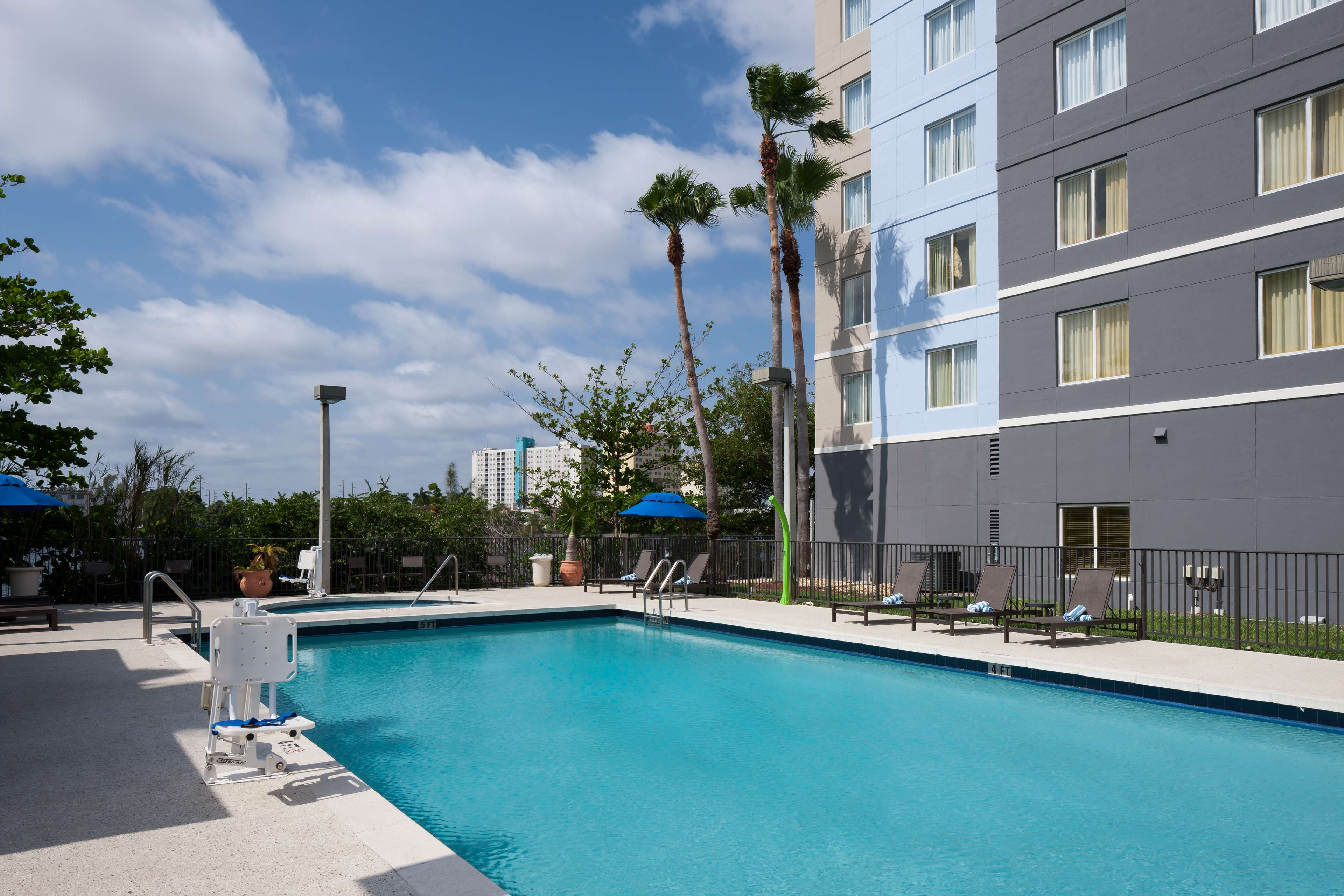 Homewood Suites by Hilton Miami-Airport/Blue Lagoon image 11