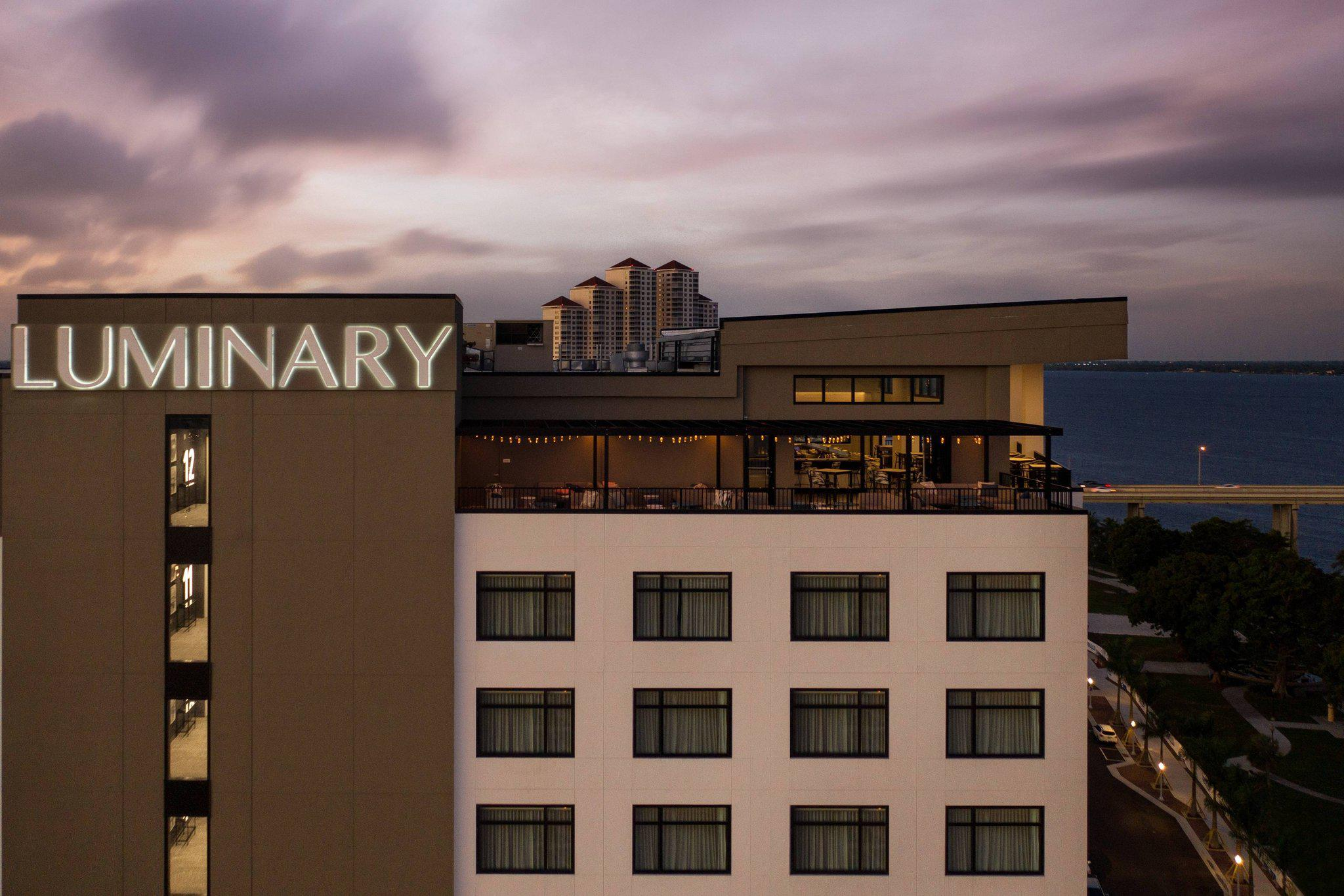 Luminary Hotel & Co., Autograph Collection