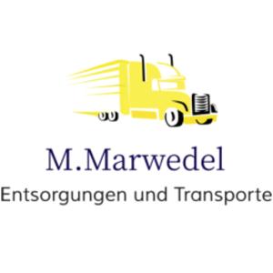 Logo von Entsorgungs- und Transportbetrieb M. Marwedel