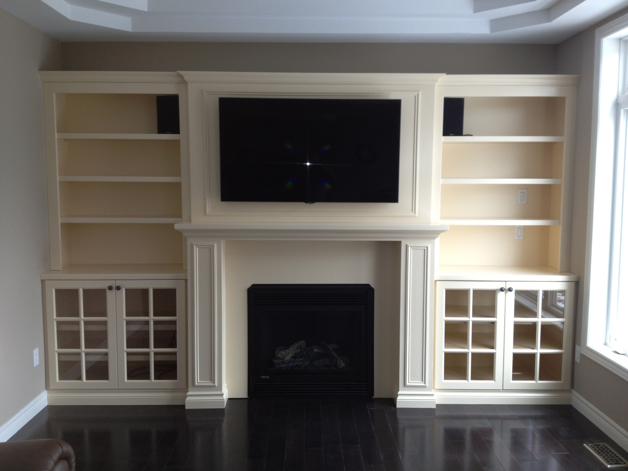 Phoenix cabinetry millwork 2 249 bunting rd st for Cabinex kitchen designs st catharines