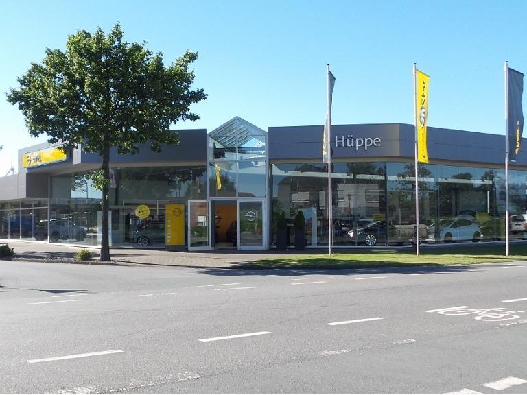 Bild der Autohaus Hüppe GmbH
