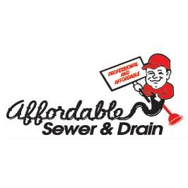 Affordable Sewer & Drain Cleaning image 0
