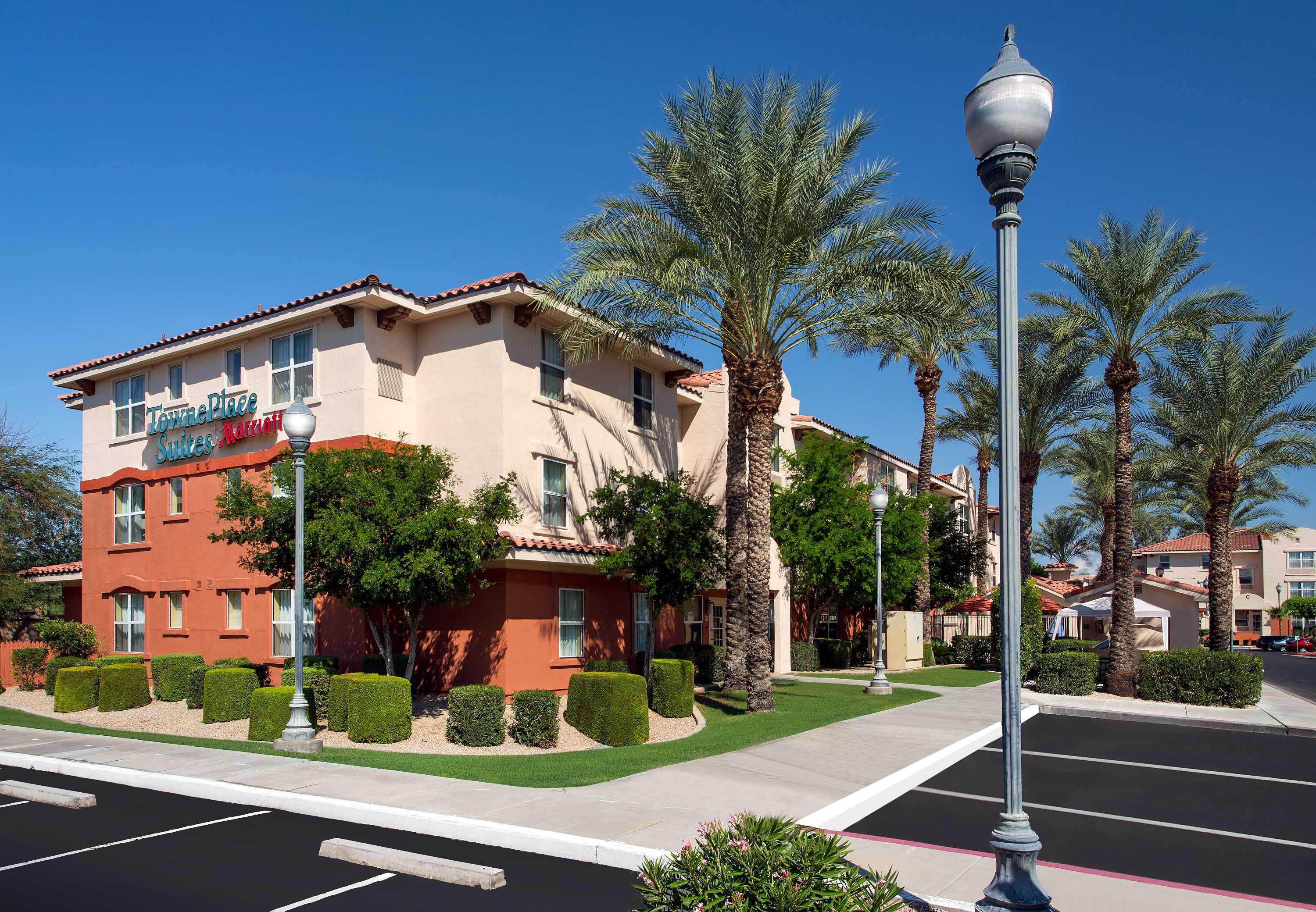 TownePlace Suites by Marriott Scottsdale image 7
