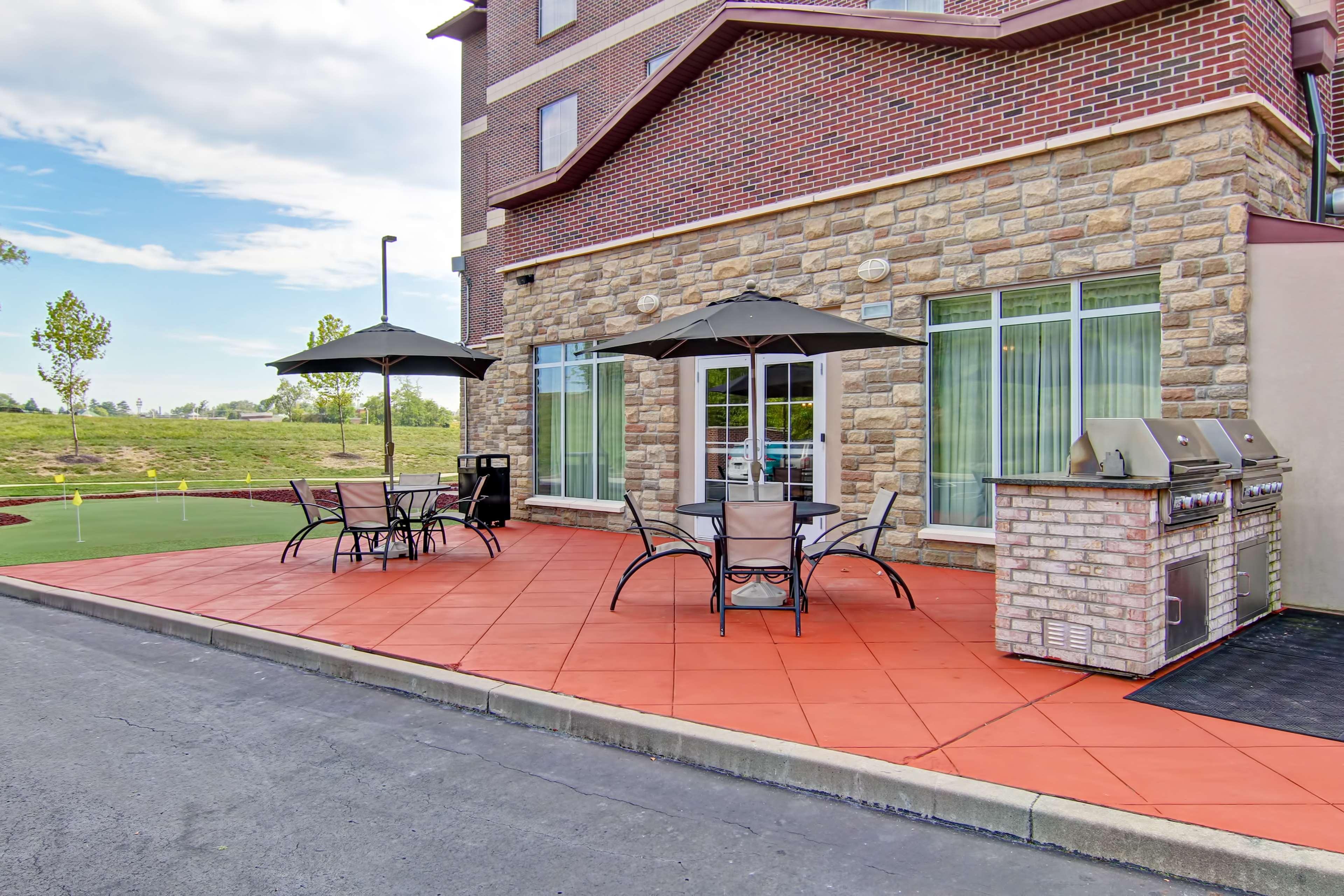 Homewood Suites by Hilton Cincinnati Airport South-Florence image 12