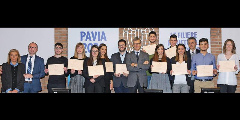 Confindustria Pavia